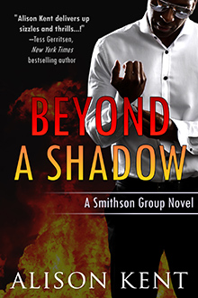 Beyond A Shadow by Alison Kent