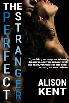 The Pefect Strangeer by Alison Kent